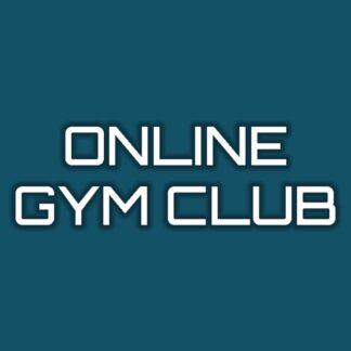 Online Gym Club
